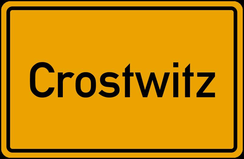 onlinestreet Branchenbuch für Crostwitz