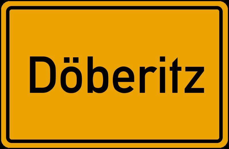 onlinestreet Branchenbuch für Döberitz