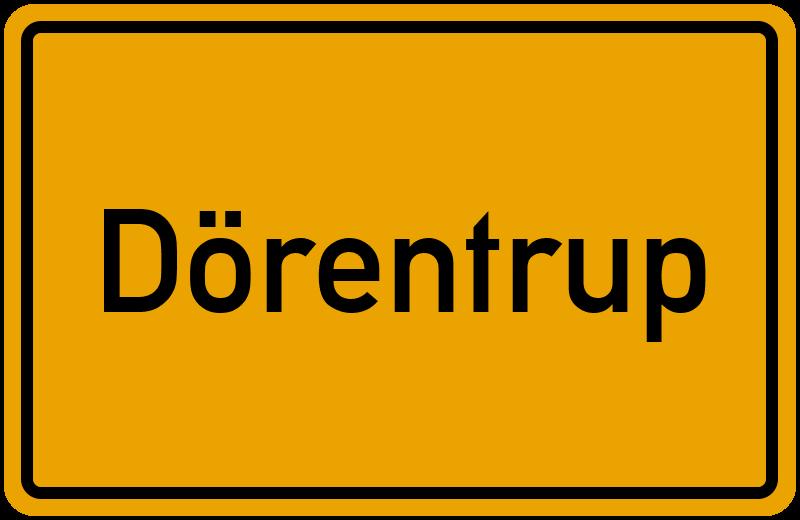 onlinestreet Branchenbuch für Dörentrup