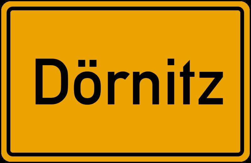 onlinestreet Branchenbuch für Dörnitz