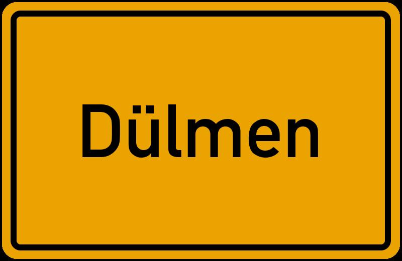 onlinestreet Branchenbuch für Dülmen