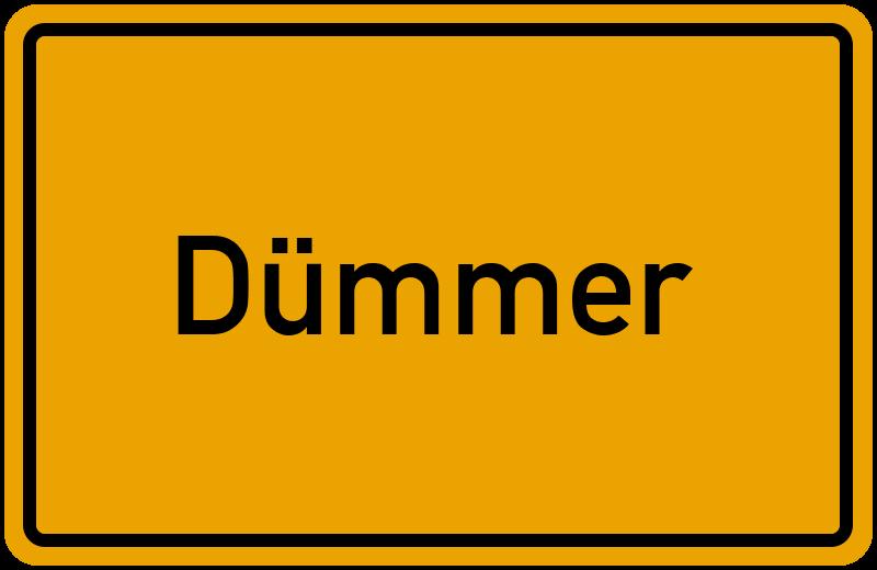 onlinestreet Branchenbuch für Dümmer