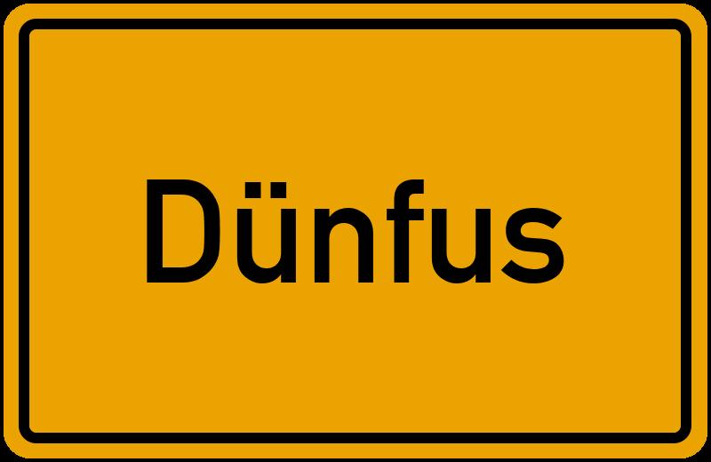 onlinestreet Branchenbuch für Dünfus
