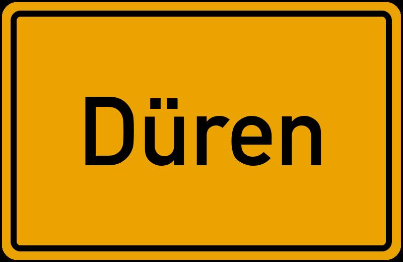 onlinestreet Branchenbuch für Düren