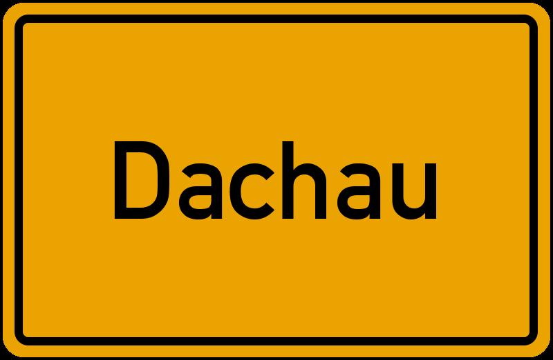 onlinestreet Branchenbuch für Dachau