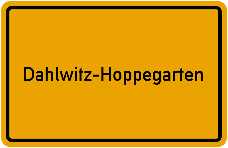 onlinestreet Branchenbuch für Dahlwitz-Hoppegarten
