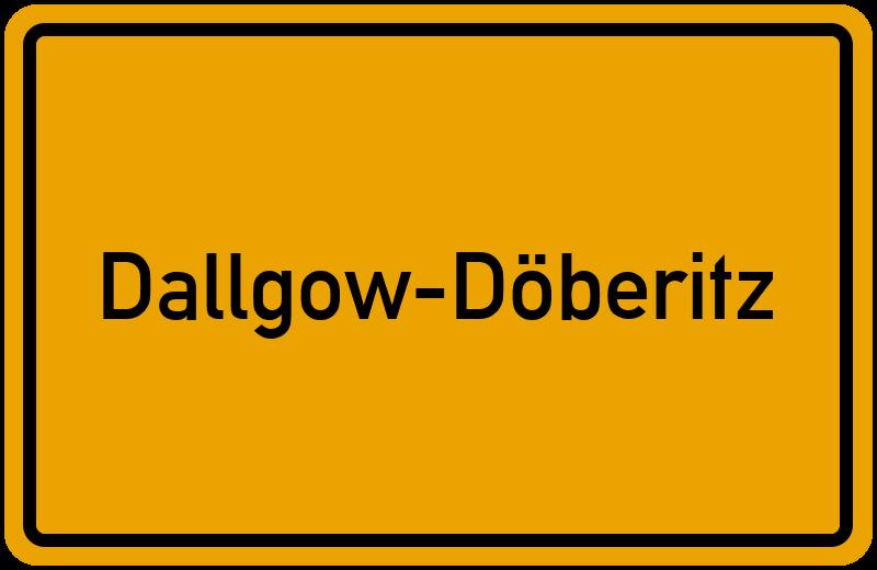 onlinestreet Branchenbuch für Dallgow-Döberitz