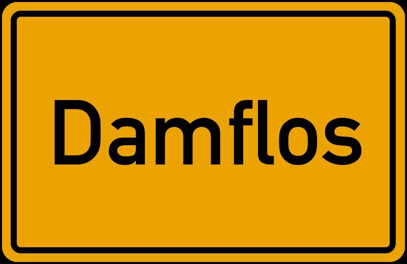 onlinestreet Branchenbuch für Damflos