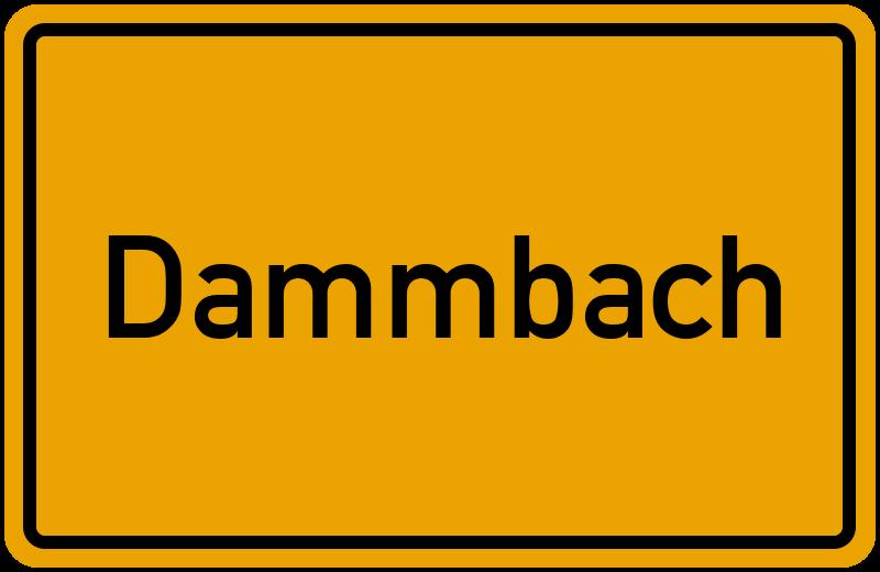 onlinestreet Branchenbuch für Dammbach