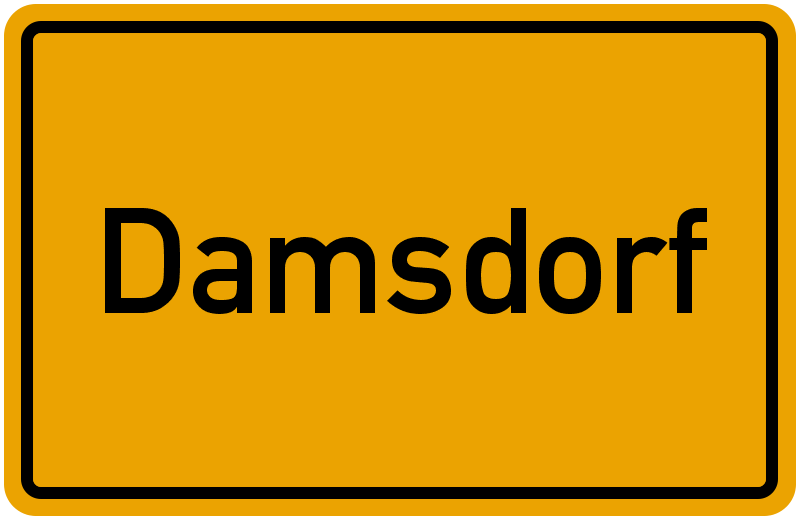onlinestreet Branchenbuch für Damsdorf