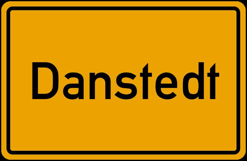 onlinestreet Branchenbuch für Danstedt