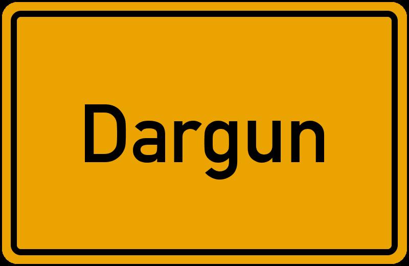 onlinestreet Branchenbuch für Dargun