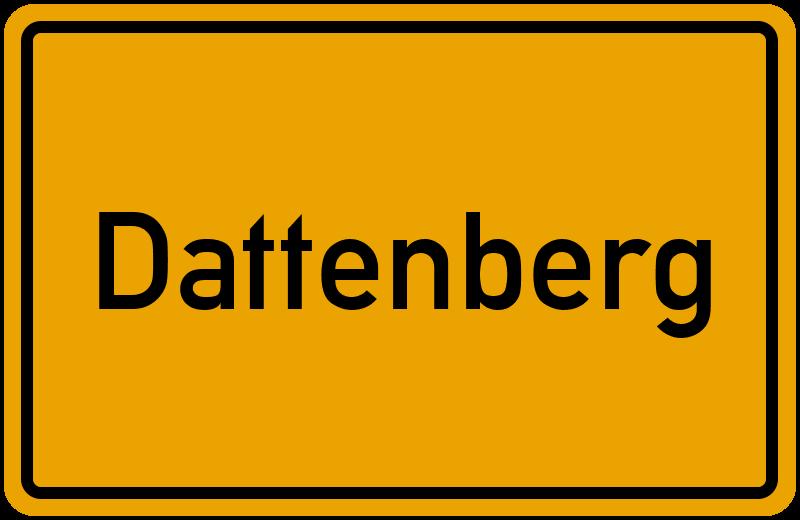 onlinestreet Branchenbuch für Dattenberg