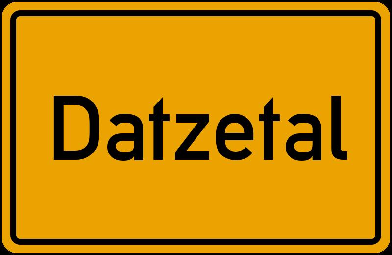 onlinestreet Branchenbuch für Datzetal