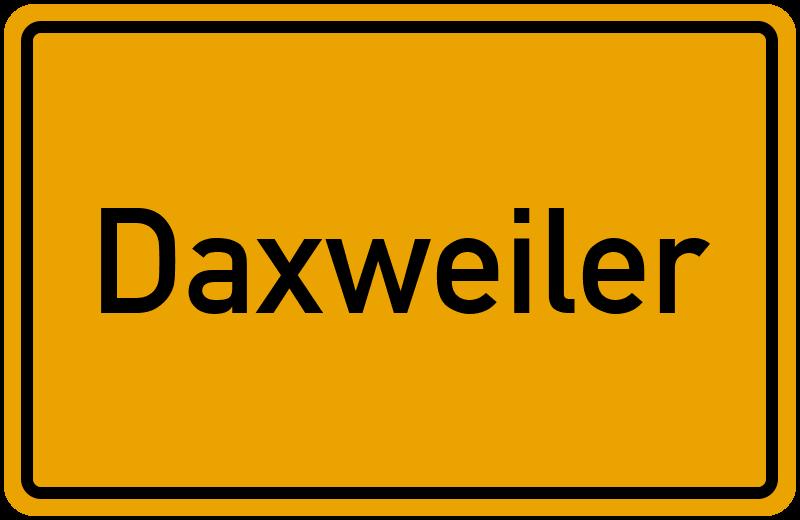 onlinestreet Branchenbuch für Daxweiler