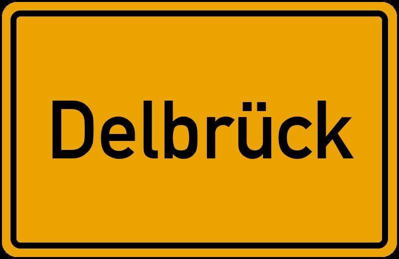 onlinestreet Branchenbuch für Delbrück