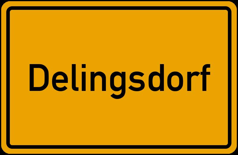 onlinestreet Branchenbuch für Delingsdorf