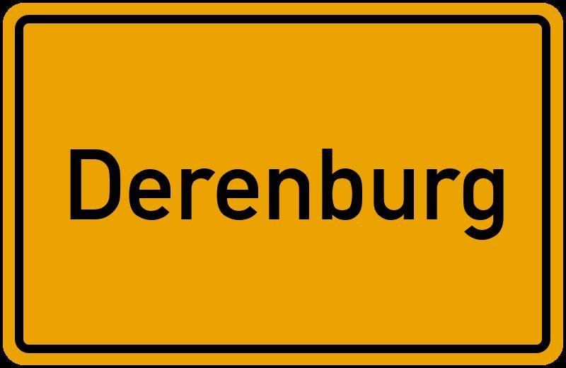onlinestreet Branchenbuch für Derenburg