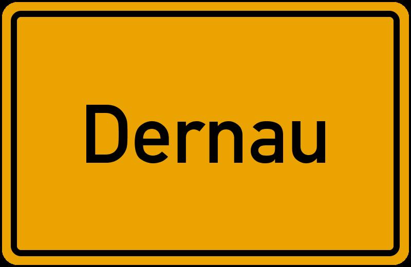 onlinestreet Branchenbuch für Dernau