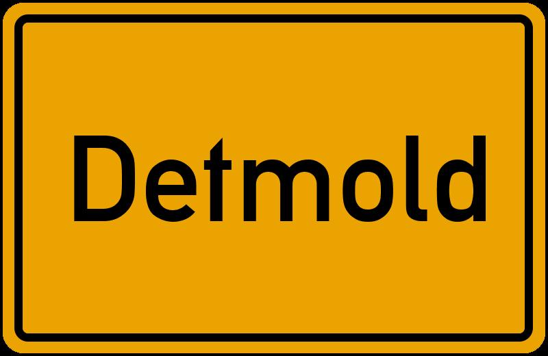 onlinestreet Branchenbuch für Detmold