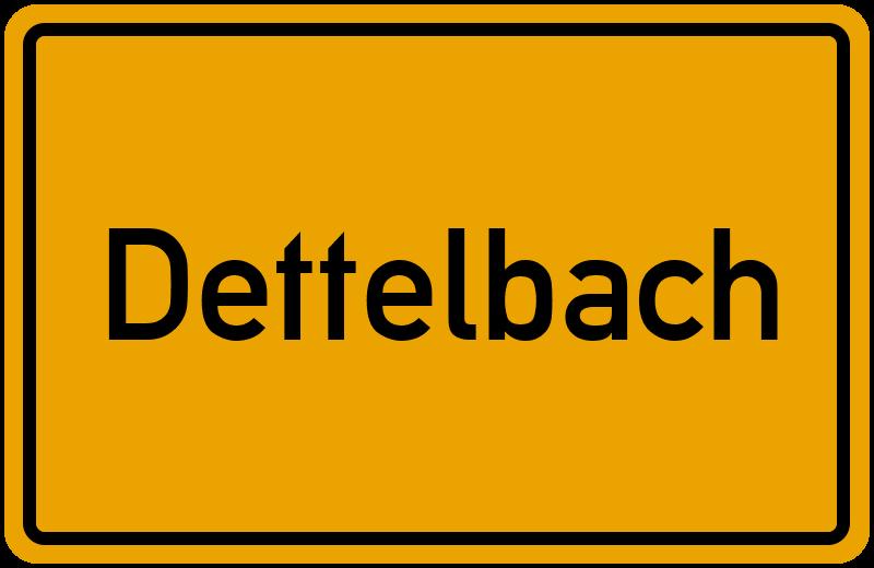 onlinestreet Branchenbuch für Dettelbach