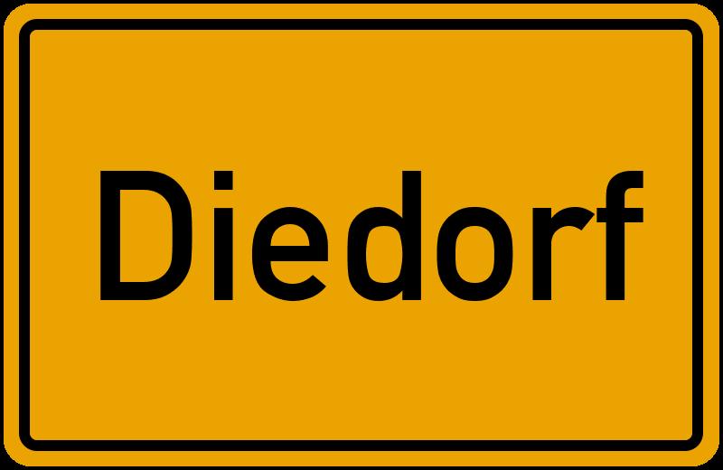 onlinestreet Branchenbuch für Diedorf