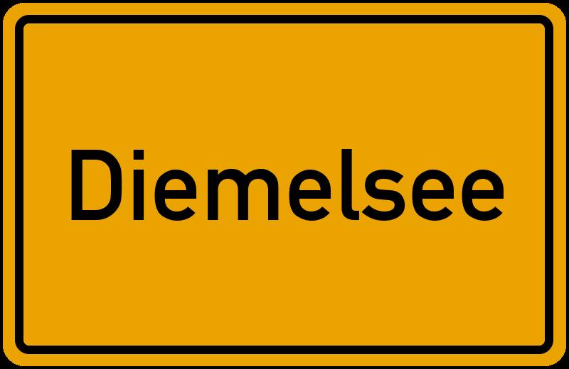 onlinestreet Branchenbuch für Diemelsee