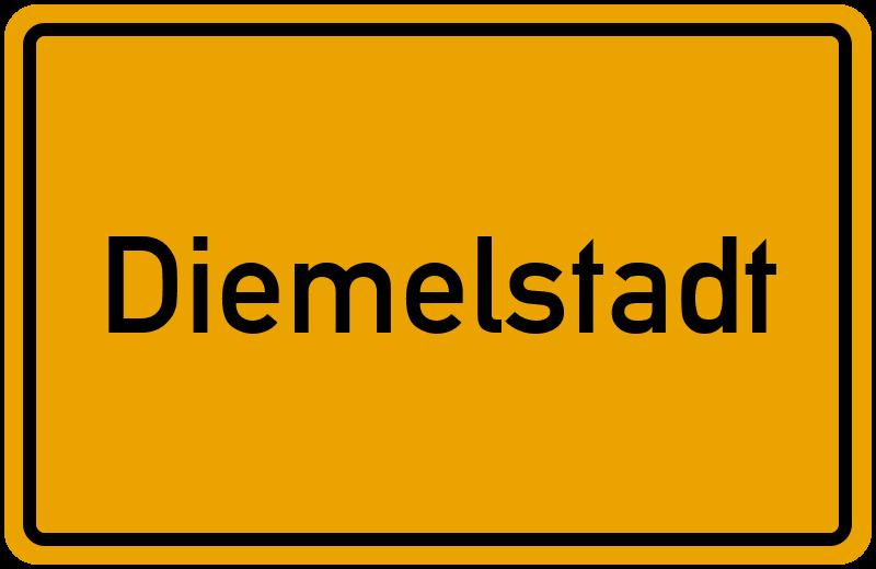 onlinestreet Branchenbuch für Diemelstadt