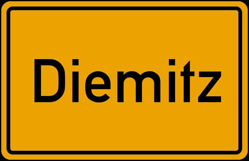 onlinestreet Branchenbuch für Diemitz