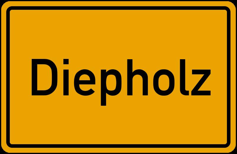 onlinestreet Branchenbuch für Diepholz