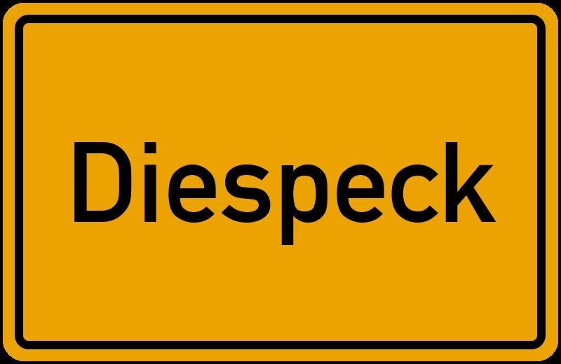 onlinestreet Branchenbuch für Diespeck