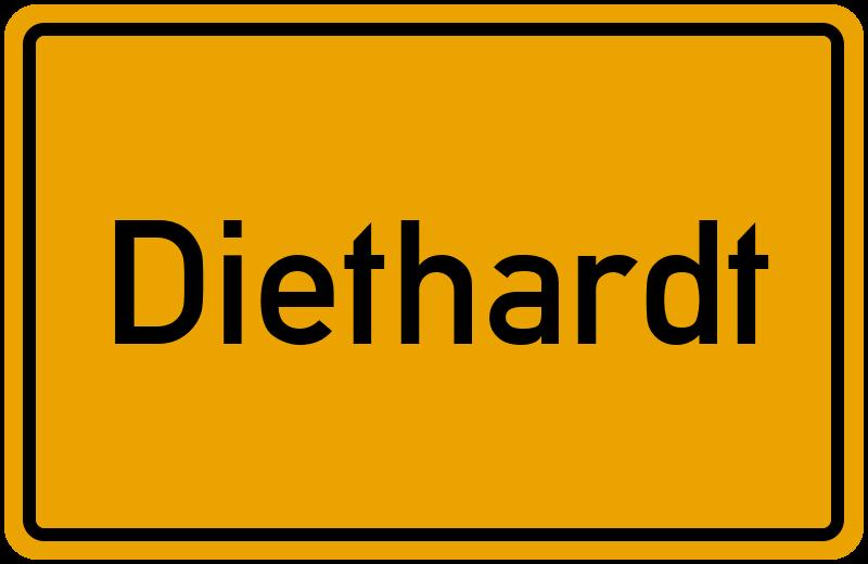 onlinestreet Branchenbuch für Diethardt