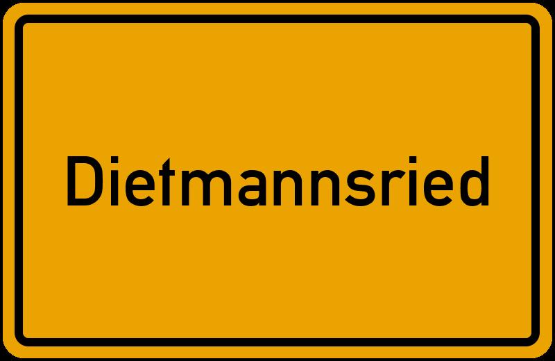 onlinestreet Branchenbuch für Dietmannsried