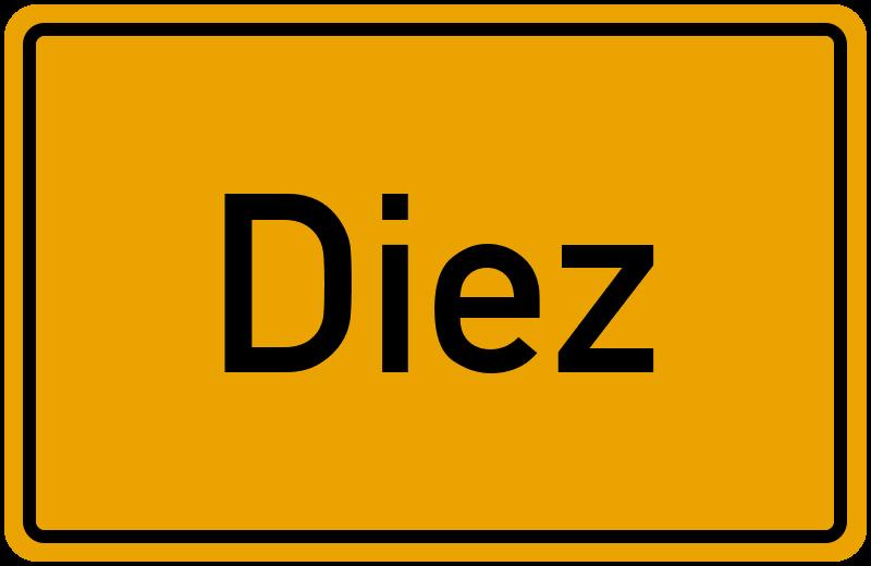 onlinestreet Branchenbuch für Diez