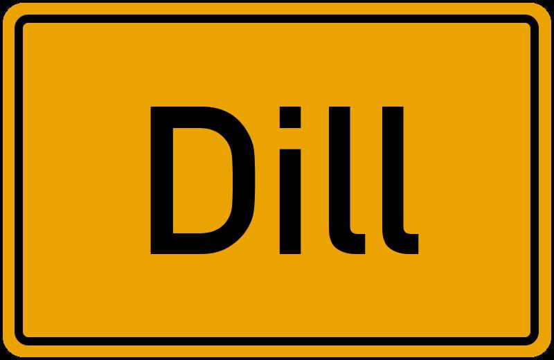 onlinestreet Branchenbuch für Dill