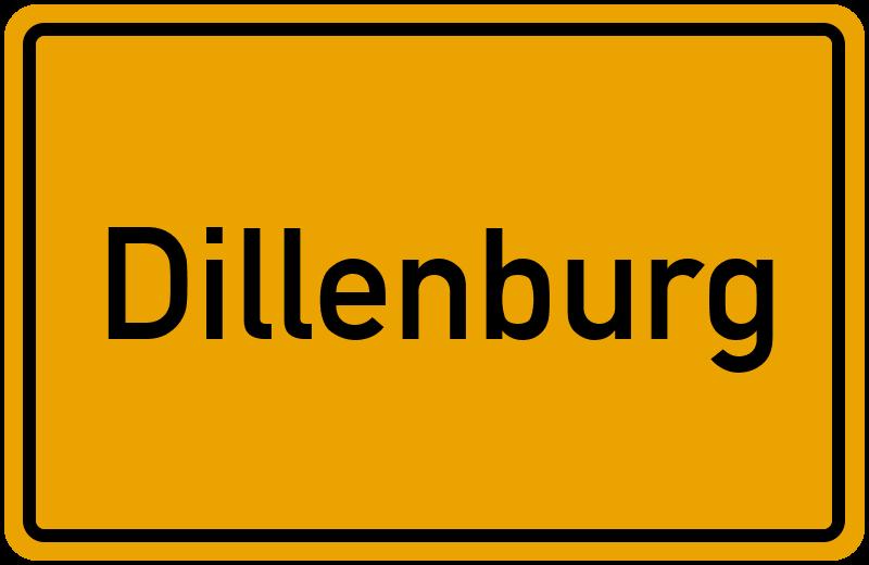 onlinestreet Branchenbuch für Dillenburg