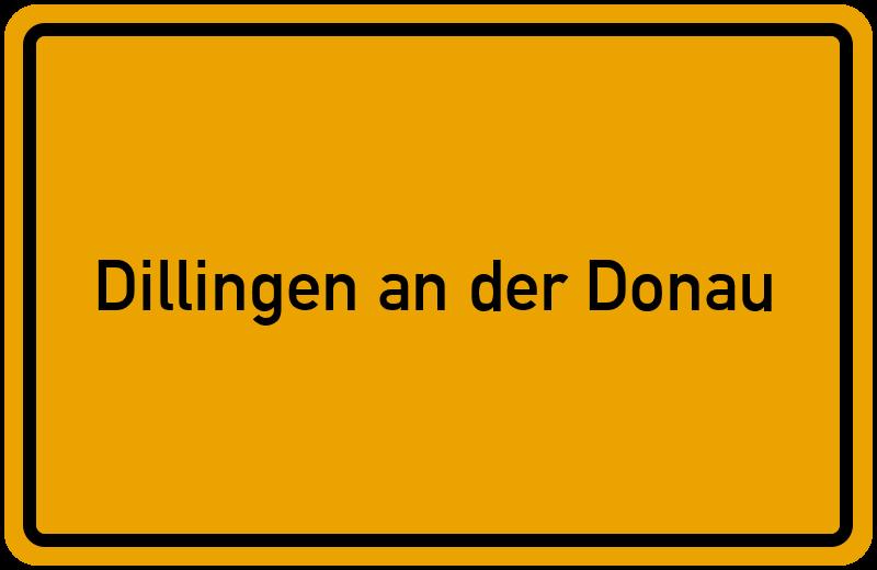 onlinestreet Branchenbuch für Dillingen an der Donau