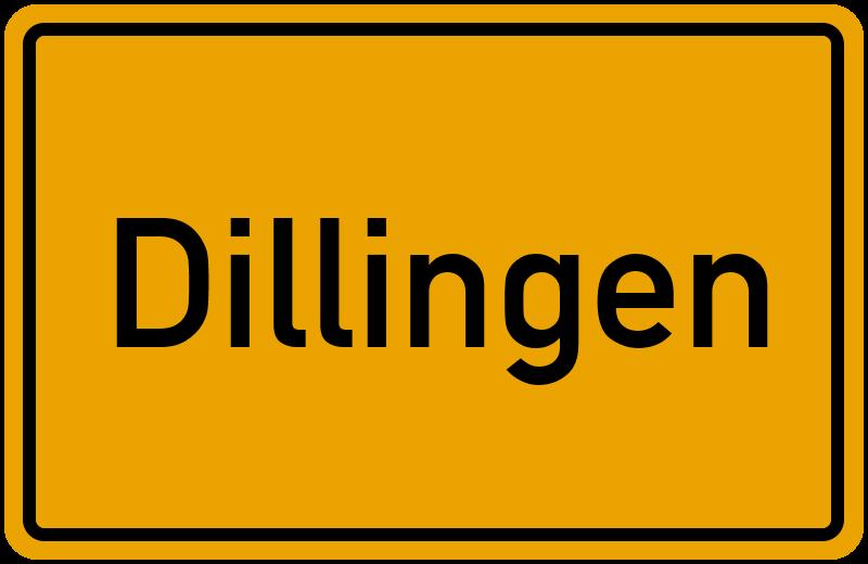 onlinestreet Branchenbuch für Dillingen