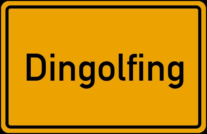 onlinestreet Branchenbuch für Dingolfing