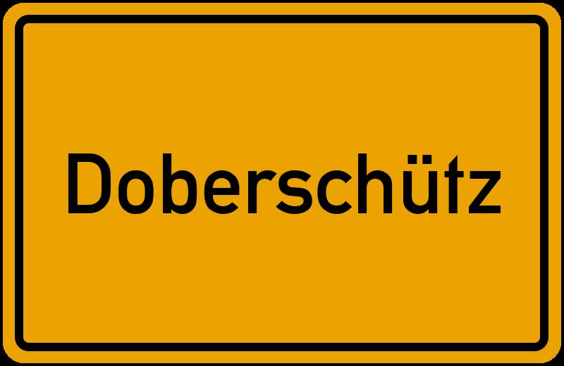 onlinestreet Branchenbuch für Doberschütz