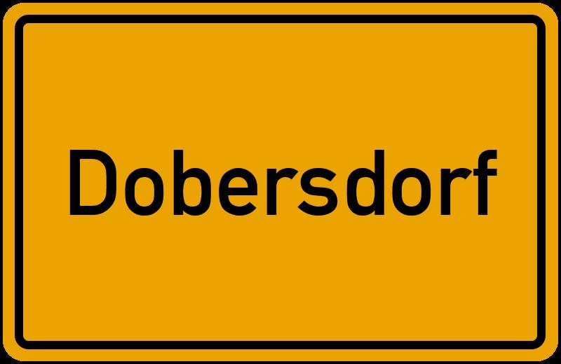 onlinestreet Branchenbuch für Dobersdorf