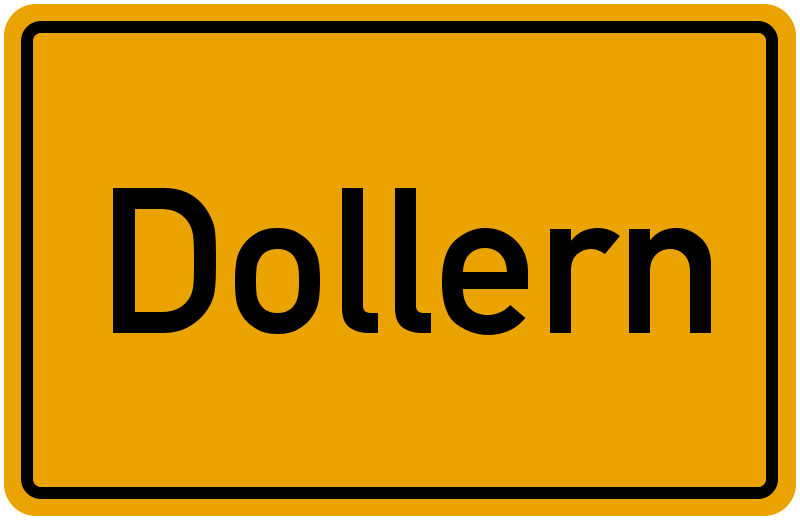 onlinestreet Branchenbuch für Dollern