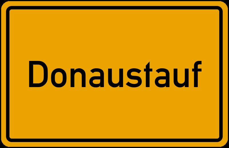 onlinestreet Branchenbuch für Donaustauf