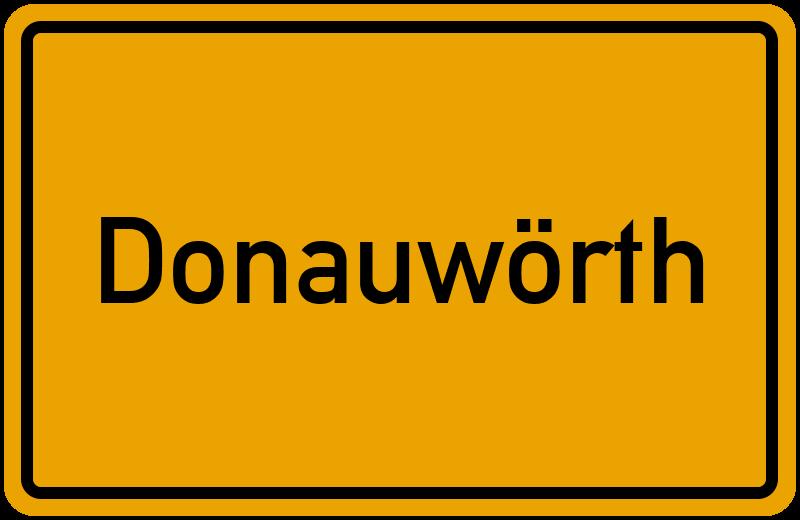 onlinestreet Branchenbuch für Donauwörth