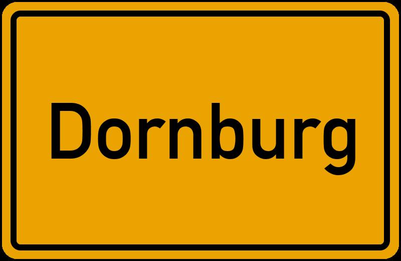 onlinestreet Branchenbuch für Dornburg