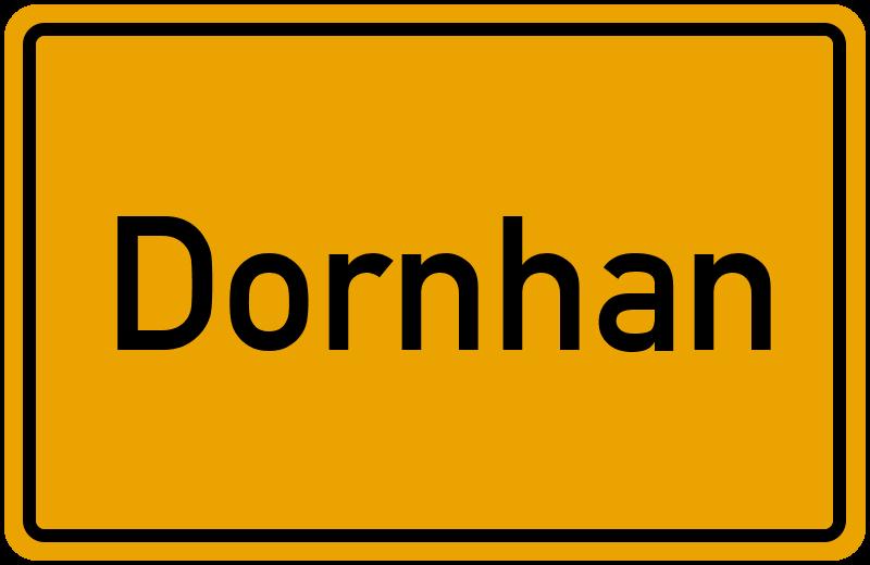 onlinestreet Branchenbuch für Dornhan