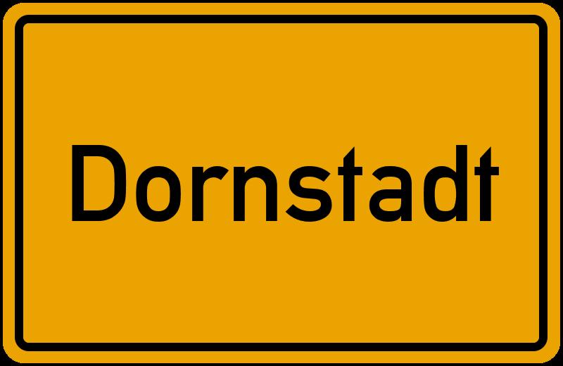 onlinestreet Branchenbuch für Dornstadt