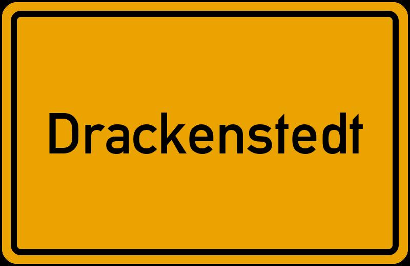 onlinestreet Branchenbuch für Drackenstedt