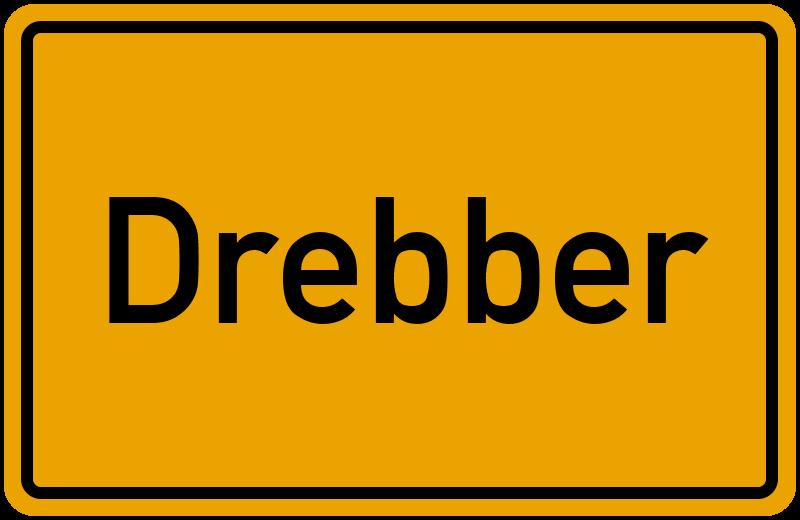 onlinestreet Branchenbuch für Drebber