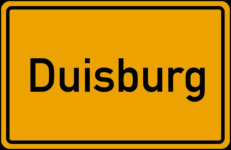 onlinestreet Branchenbuch für Duisburg